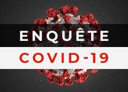 Impact du Covid-19 pour les entreprises du numérique de l'Oise