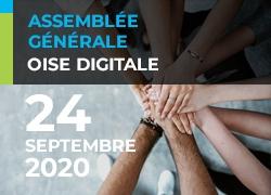 Assemblée Générale Oise Digitale