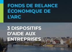 Fonds de relance économique de l'ARC